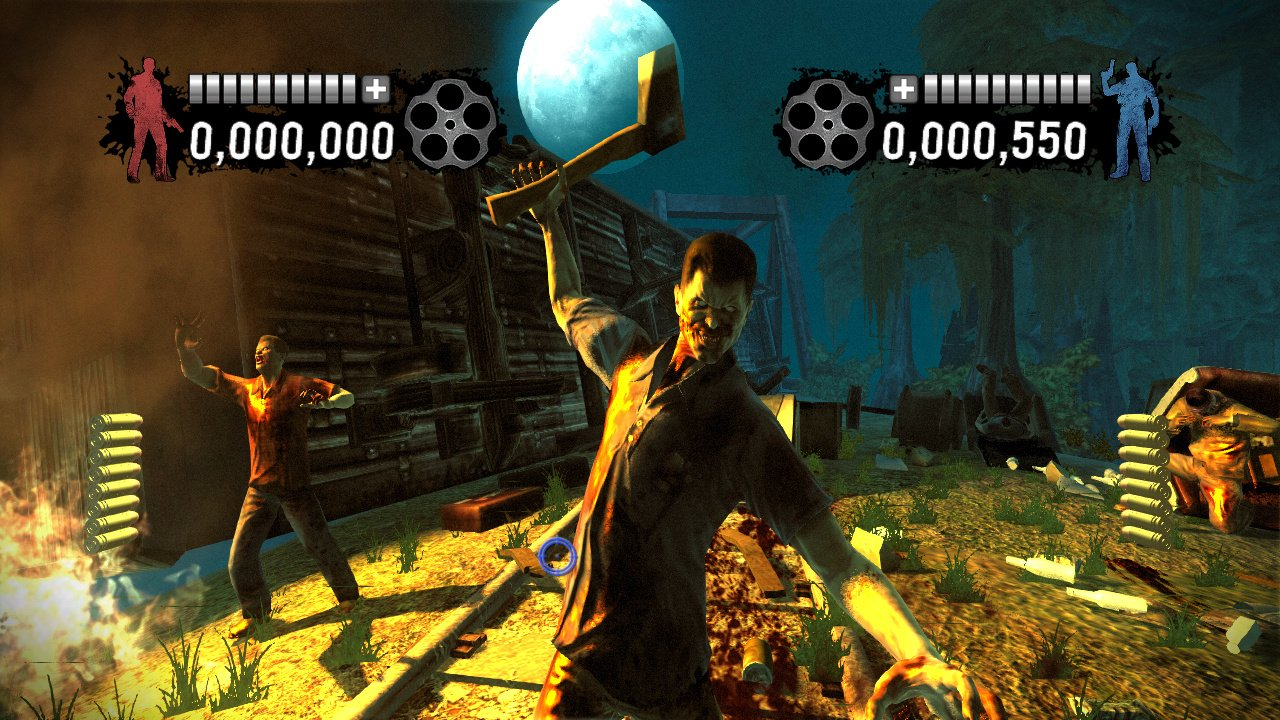 House Of The Dead Overkill Extended Cut Review Ps3 Push Square