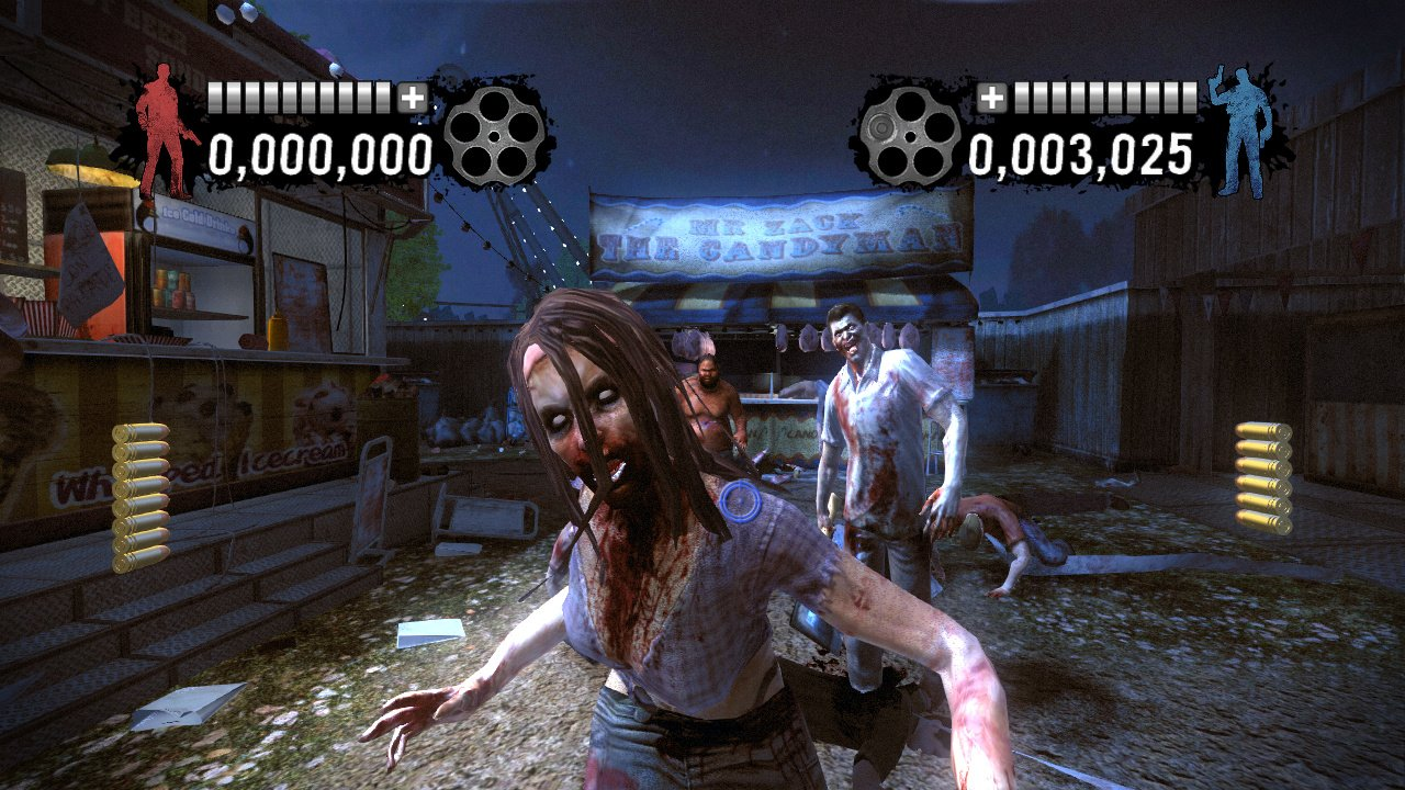 Where Can I Download The House Of The Dead Overkill Game