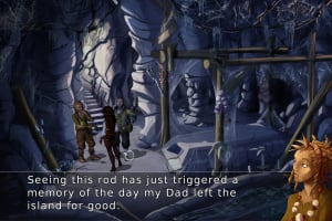 Captain Morgane and the Golden Turtle Screenshot