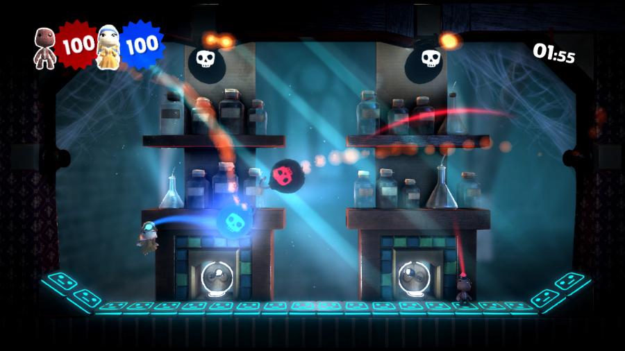 LittleBigPlanet 2 Review - Screenshot 5 of 5