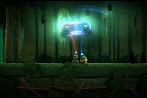 LittleBigPlanet 2 Screenshot