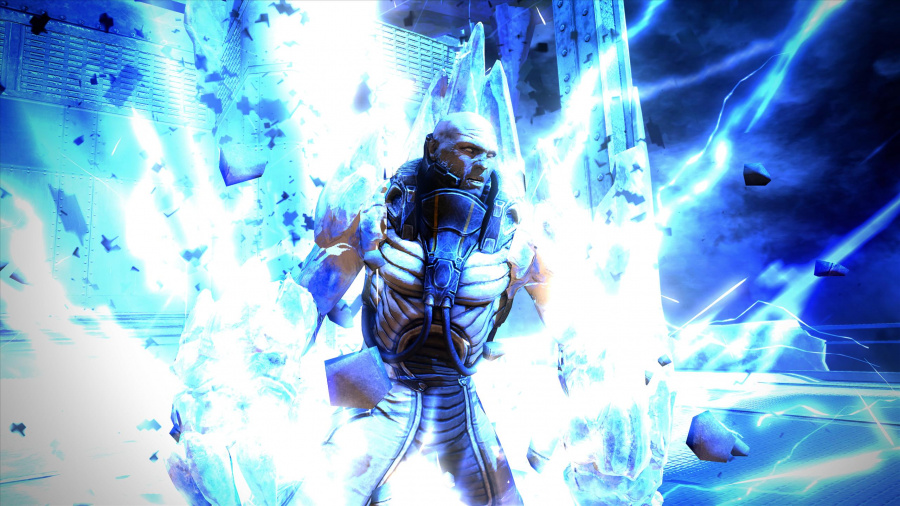 inFAMOUS 2 Review - Screenshot 2 of 4