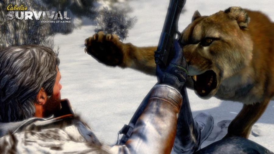 Cabela's Survival: Shadows of Katmai Review - Screenshot 1 of 3