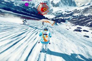 Winter Stars Screenshot