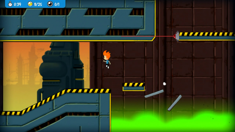 Max and the Magic Marker: Gold Edition Review - Screenshot 1 of 3