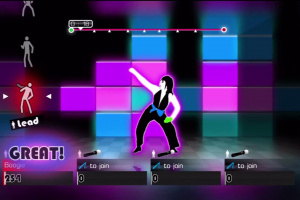 Get Up and Dance Screenshot