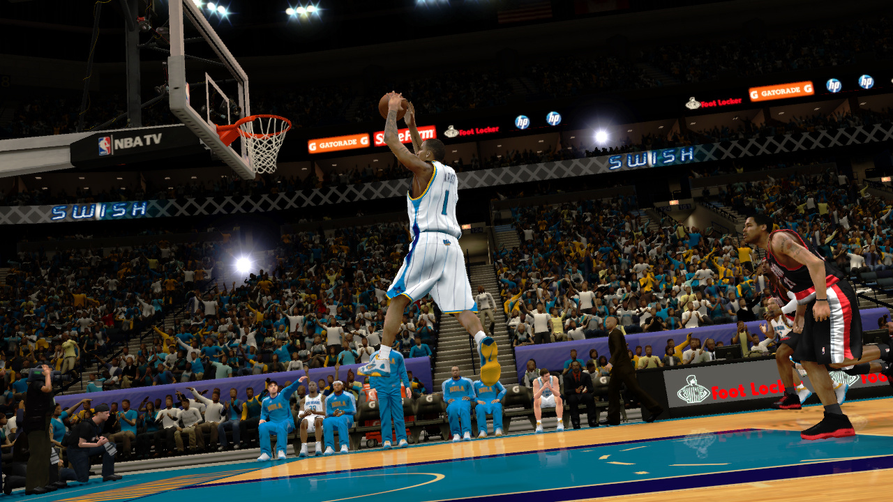 NBA 2K12 (PS3 / PlayStation 3) News, Reviews, Trailer ...