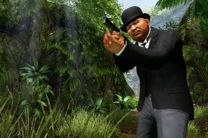 GoldenEye 007: Reloaded Screenshot