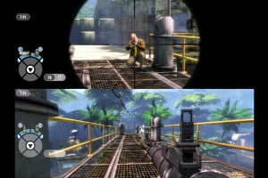 GoldenEye 007: Reloaded Screenshot