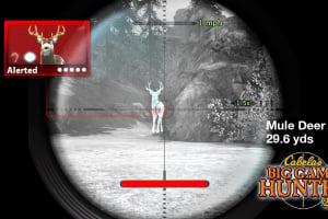 Cabela's Big Game Hunter 2012 Screenshot