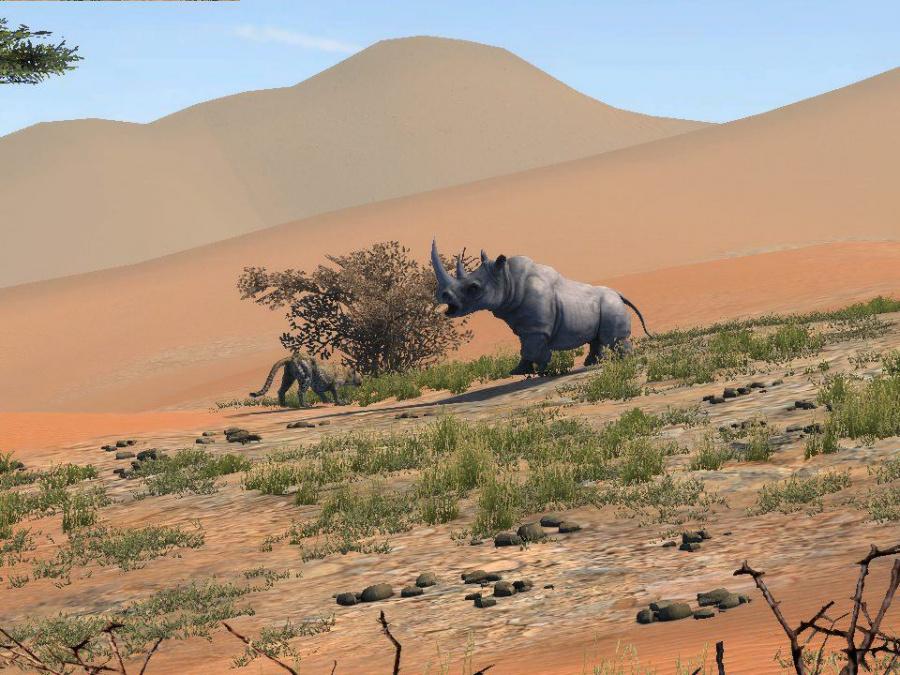Cabela's Big Game Hunter 2012 Review - Screenshot 1 of 3