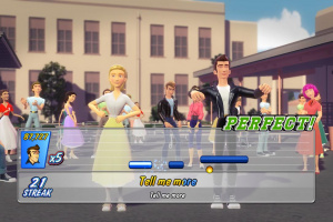Grease Screenshot