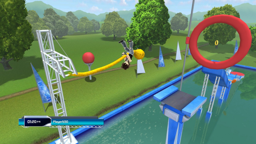 Wipeout 2 Review - Screenshot 1 of 4