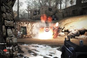 Heavy Fire: Afghanistan Screenshot