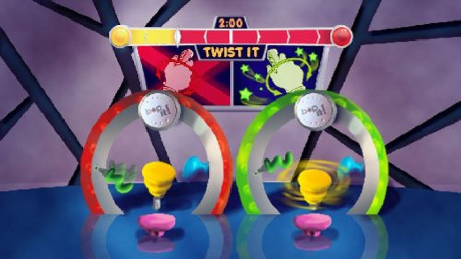 Family Game Night 4: The Game Show Review - Screenshot 3 of 4