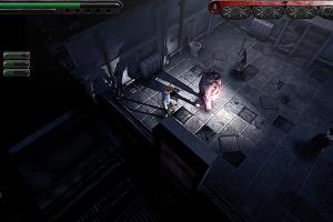 Silent Hill: Book of Memories Screenshot