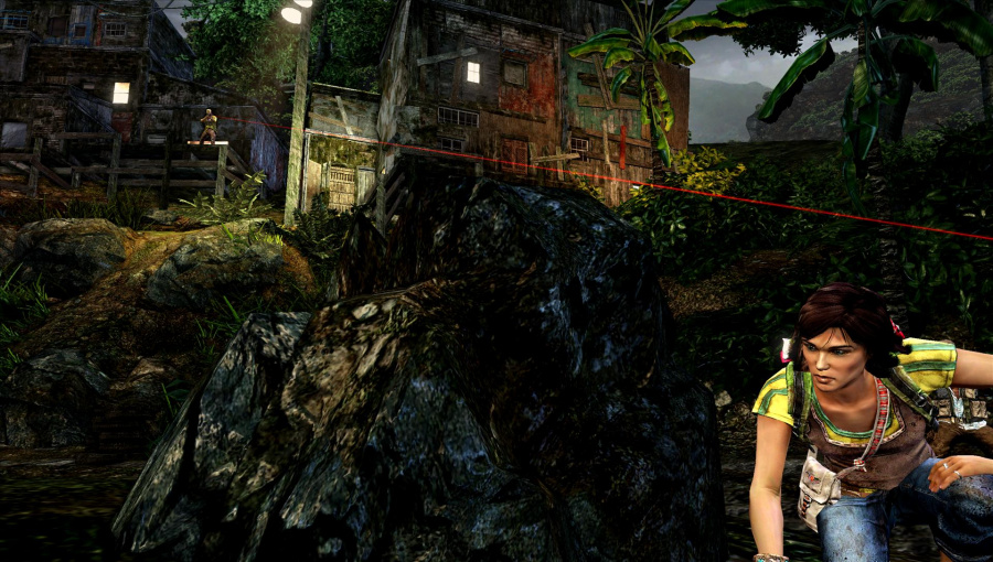 Uncharted: Golden Abyss Review - Screenshot 5 of 5