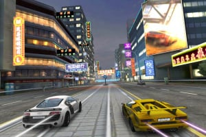 Asphalt Injection Screenshot