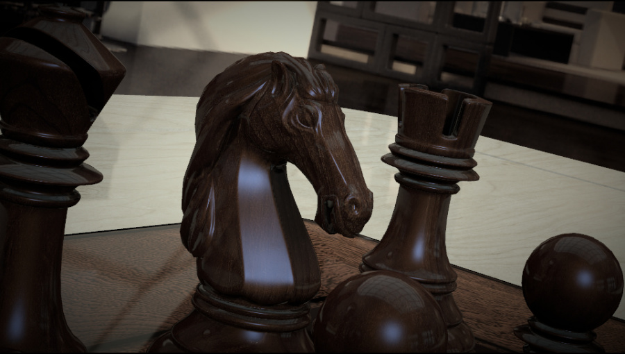 Pure Chess Review - Screenshot 2 of 4