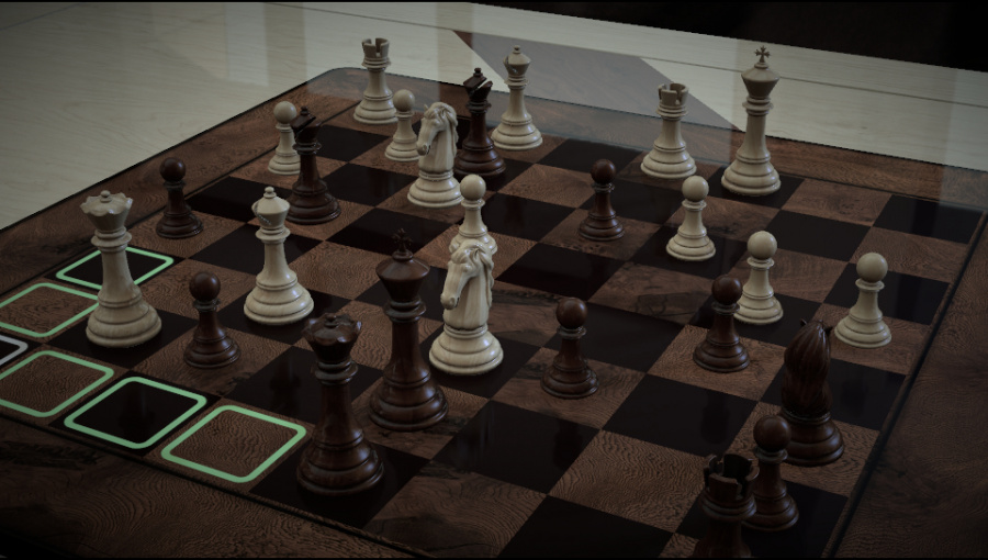 Pure Chess Review - Screenshot 3 of 4