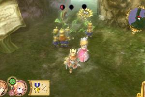 New Little King's Story Screenshot