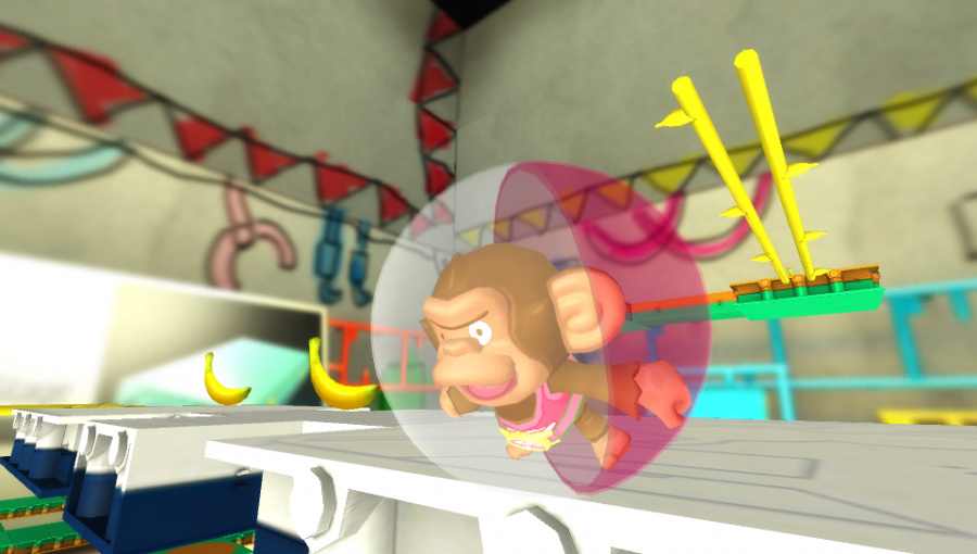 Super Monkey Ball: Banana Splitz Review - Screenshot 3 of 3