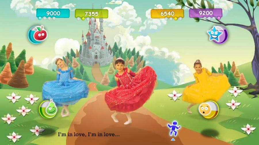 Just Dance Kids 2 Review - Screenshot 1 of 3
