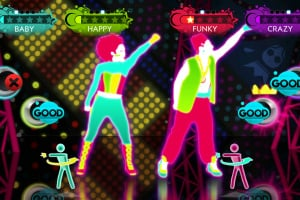 Just Dance 3 Screenshot