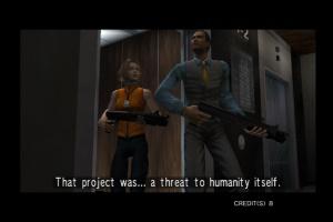 House of the Dead III Screenshot