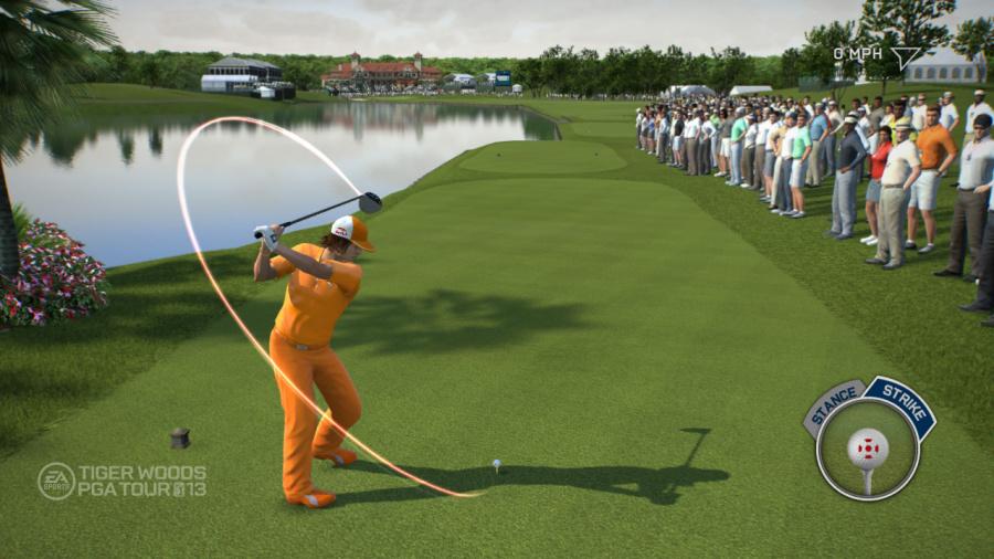 Tiger Woods PGA Tour 13 Review - Screenshot 6 of 6