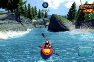 Cabela's Adventure Camp Screenshot