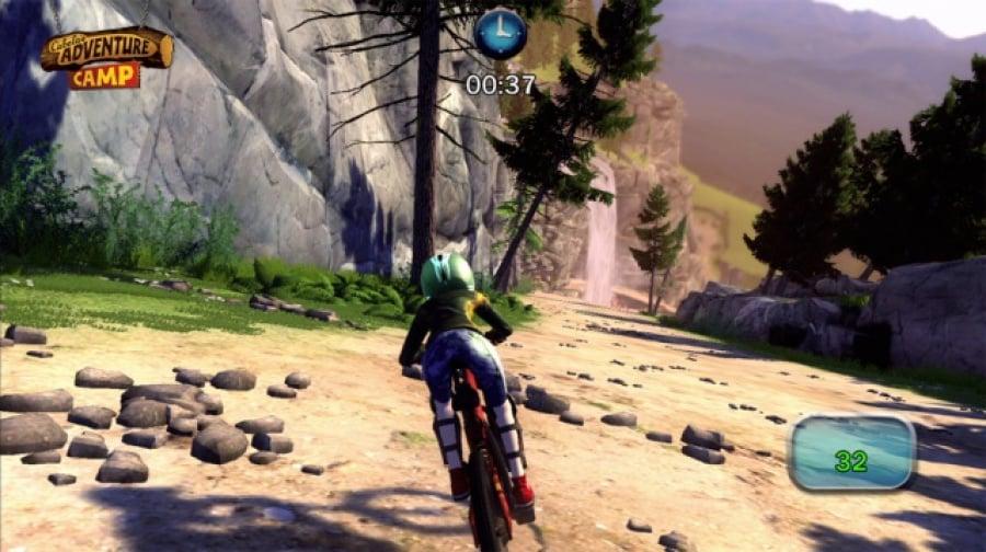 Cabela's Adventure Camp Review - Screenshot 1 of 2