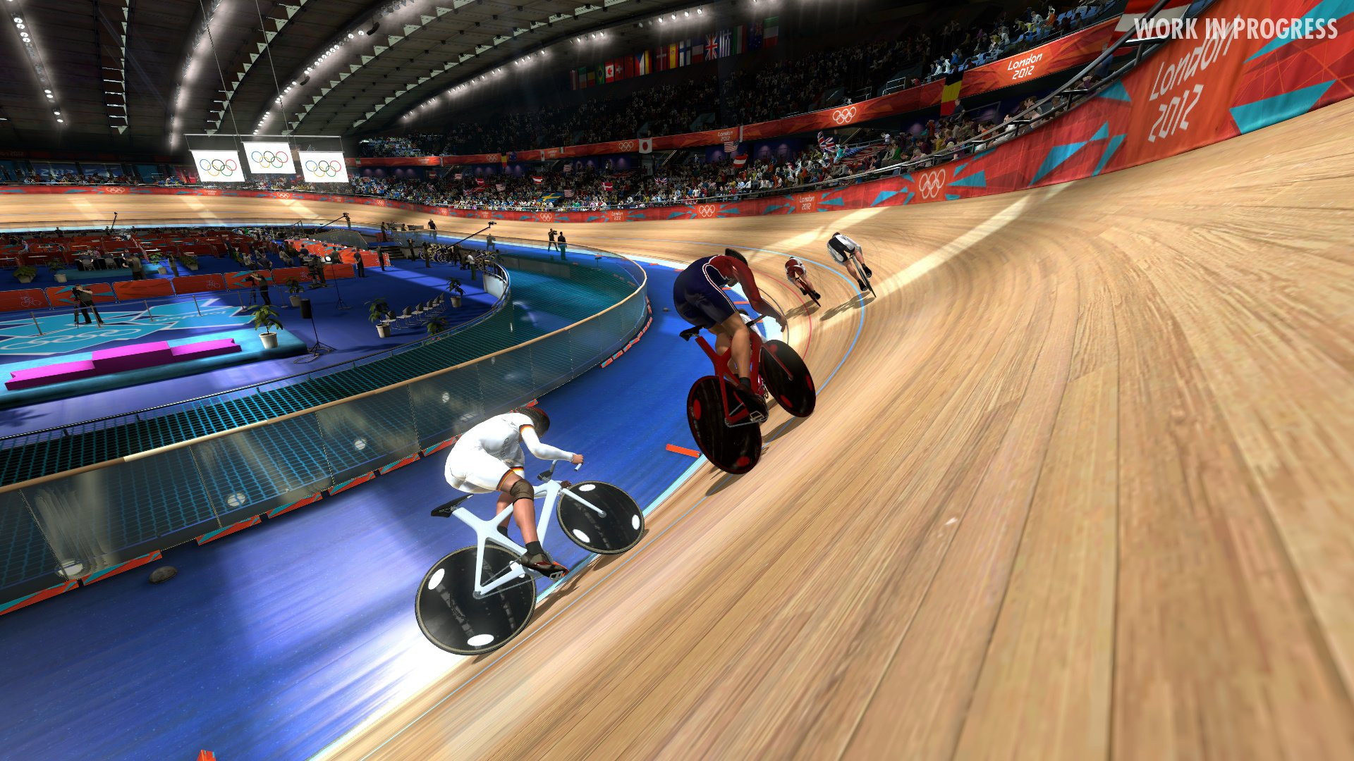 The Official Video Game Of The Olympic Games (PS3 / PlayStation 3) News, Reviews