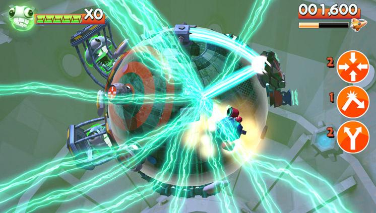 Sony Ps Vita Games Screenshots : Little deviants ps vita playstation news reviews