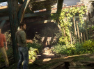 Uncharted 3: Drake's Deception Screenshot
