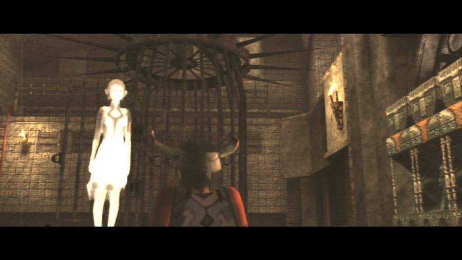 ICO & Shadow Of The Colossus Collection Review - Screenshot 1 of 5
