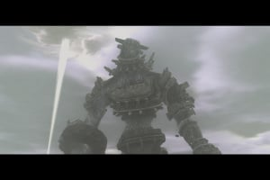 ICO & Shadow Of The Colossus Collection Screenshot