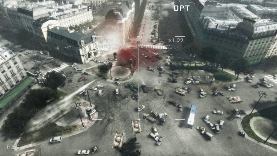 Call of Duty: Modern Warfare 3 Review - Screenshot 4 of 7
