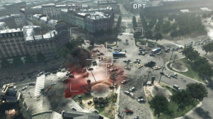 Call of Duty: Modern Warfare 3 Review - Screenshot 1 of 7