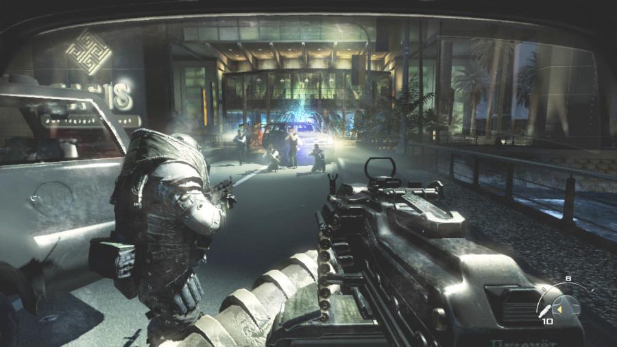 Call of Duty: Modern Warfare 3 Review - Screenshot 5 of 7