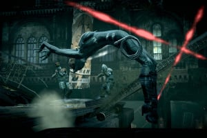 Batman: Arkham City Screenshot