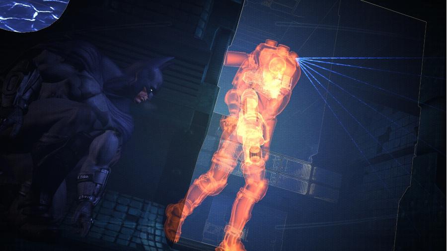 Batman: Arkham City Review - Screenshot 4 of 10