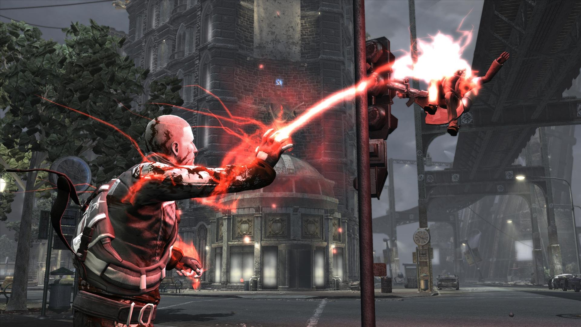 inFAMOUS (PS3 / PlayStation 3) News, Reviews, Trailer ...