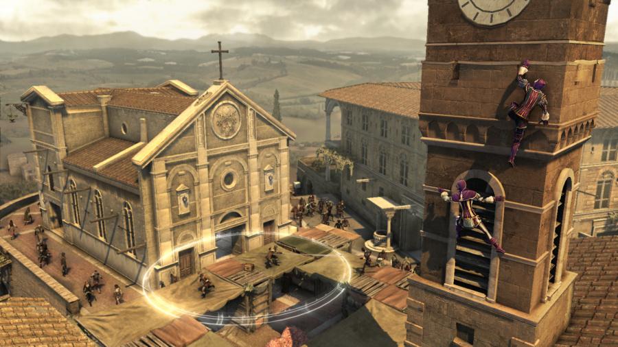 Assassin's Creed: Brotherhood Review - Screenshot 4 of 6