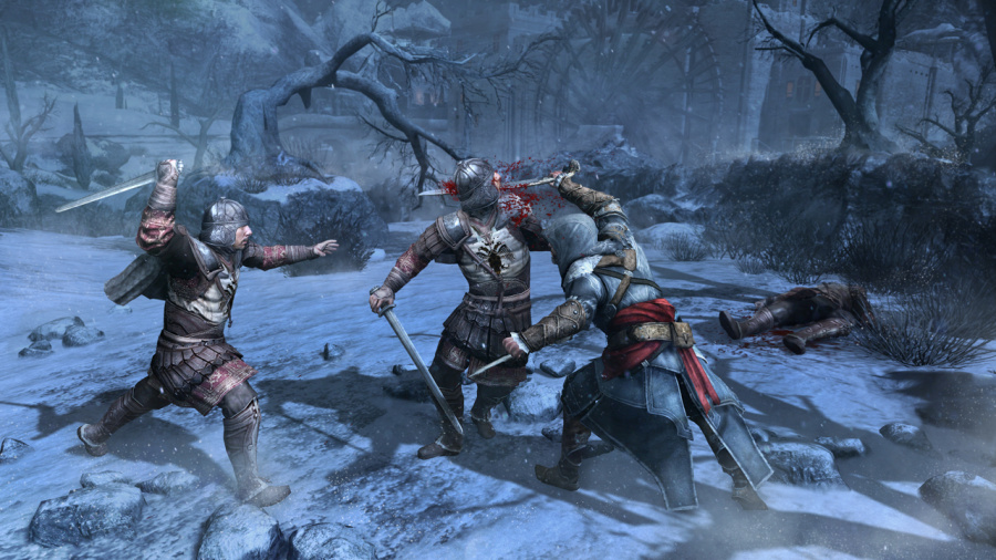 Assassin's Creed: Revelations Review - Screenshot 6 of 8
