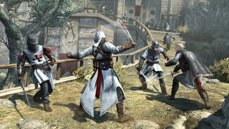 Assassin's Creed: Revelations Review - Screenshot 2 of 8