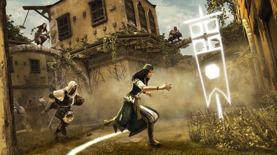 Assassin's Creed: Revelations Review - Screenshot 4 of 8