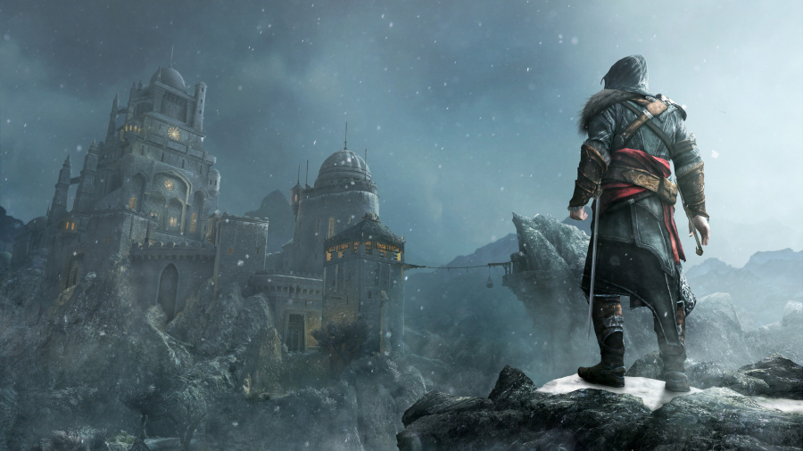 Assassin's Creed: Revelations Review - Screenshot 1 of 6