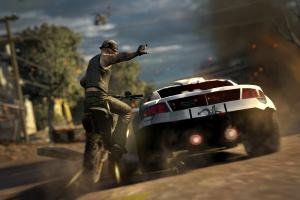 MotorStorm Apocalypse Screenshot