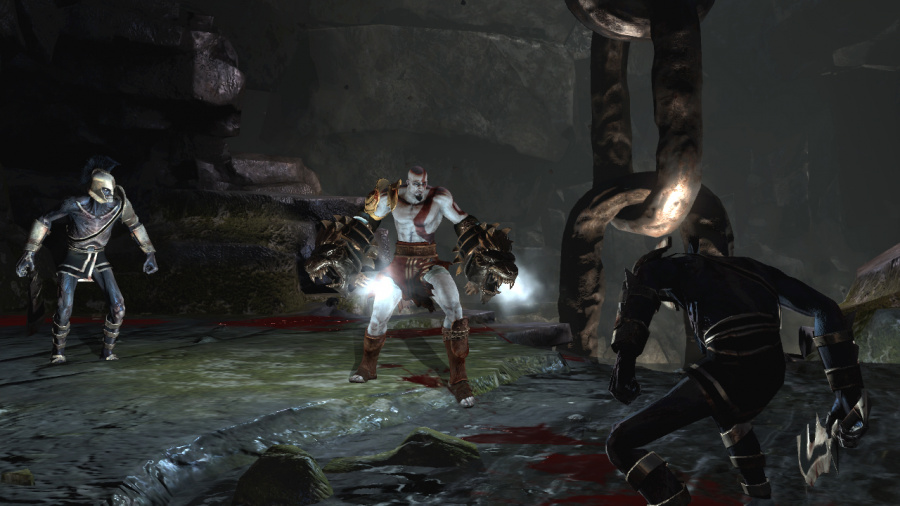 God of War III Review - Screenshot 4 of 5